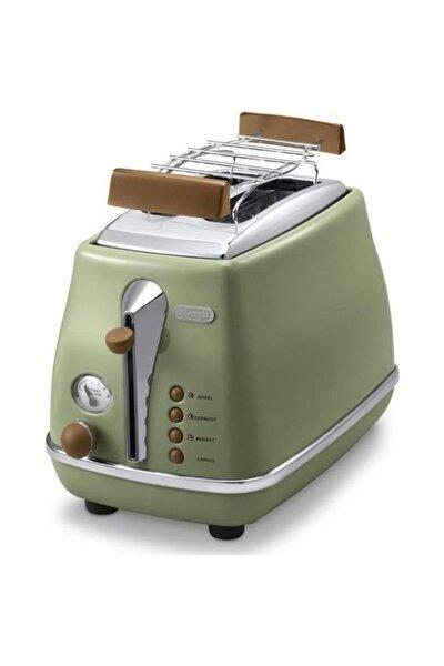 Icona Ctov 2103 gr Ekmek Kızartma Makinesi