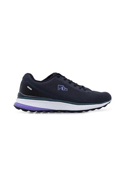 100406706 Ronan Wmn Lacivert Kadın Spor Ayakkabı