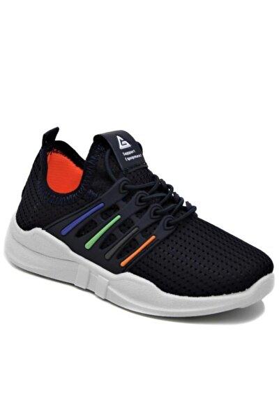 2921 Kız Erkek Çocuk Spor Ayakkabı