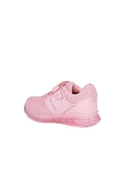 313.B20Y.102 Pembe Kız Çocuk Yürüyüş Ayakkabısı 100579015