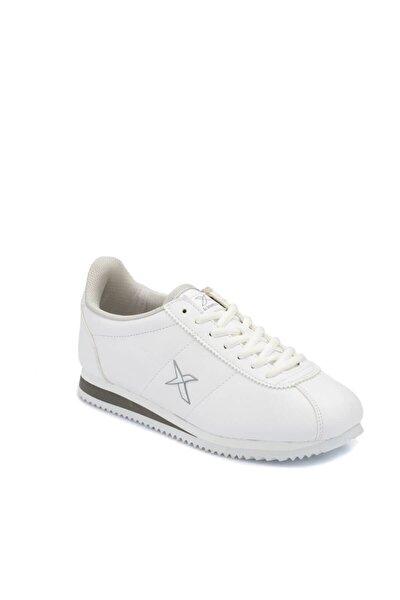 GIGA W Beyaz Kadın Sneaker Ayakkabı 100330106