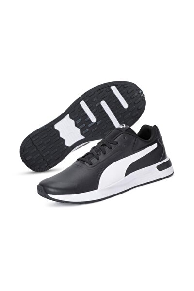 TAPER SL Siyah Erkek Sneaker Ayakkabı 101119321