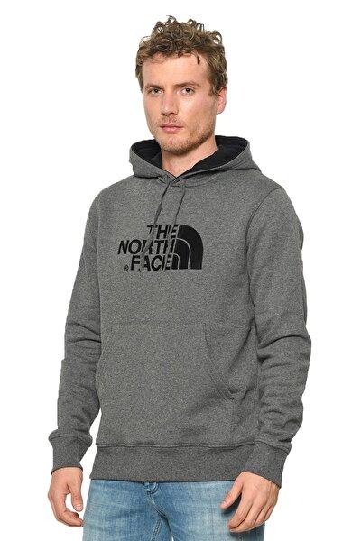 M Drew Peak Pul Gri Erkek Sweatshirt 100397777