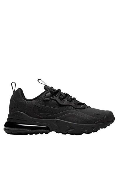 Air Max 270 React (GS) Kadın Günlük Spor Ayakkabı Bq0103-004-sıyah