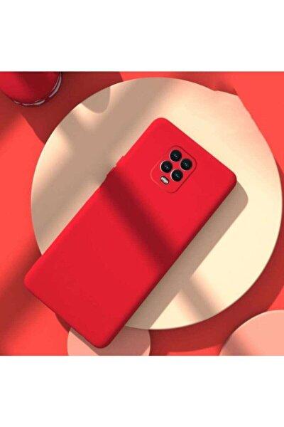 Redmi Note 9s - 9 Pro 3d Maximum Kamera Korumalı Silikon Kılıf