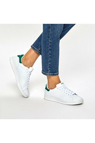 PLAIN W 9PR Beyaz Kadın Sneaker Ayakkabı 100430635