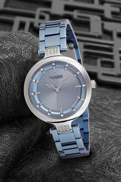 9fm2043 Kadın Kol Saati