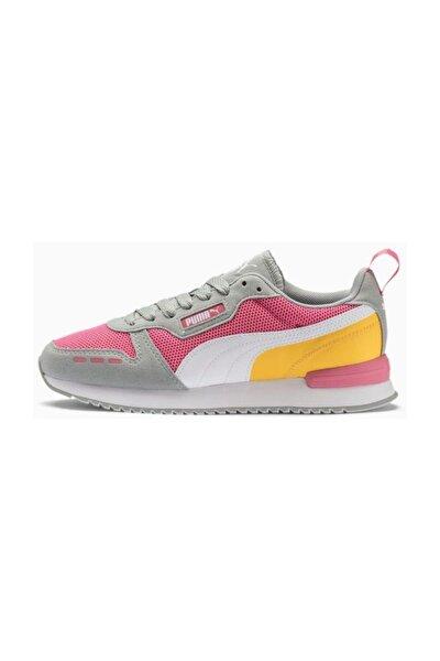 R78-2* Çok Renkli Kadın Sneaker Ayakkabı 100532362