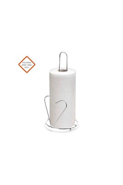 Metal Dikey Kağıt Havluluk Ak057