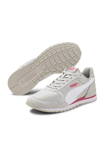 Kadın Beyaz St Runner V2 Mesh Jr Günlük Spor Ayakkabı