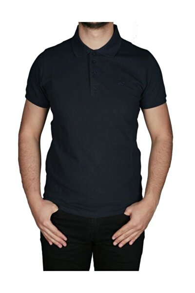 Basıc Polo Navy