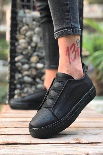 Ch Ch013 St Erkek Ayakkabı Siyah