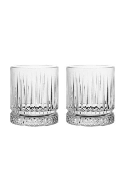 2'li Elysia Viski Bardağı Meşrubat Meyve Suyu Bardak 210 Cc 520014