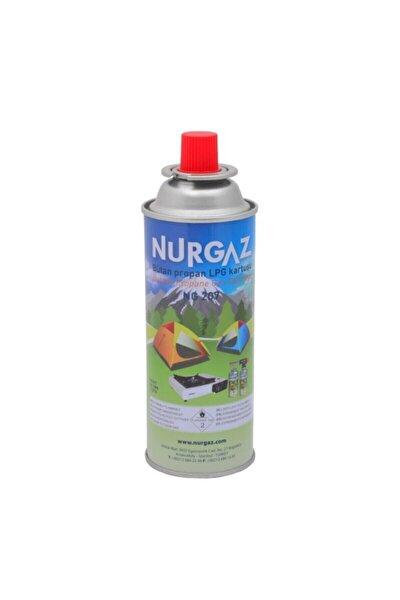 10 Adet Ng-207 220 gram Tüp Kartuş Gaz