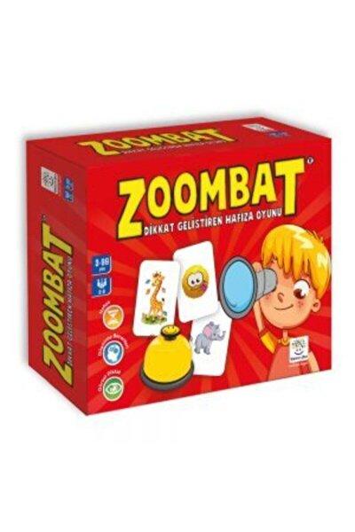 3+ Yaş Zoombat (Dikkat Geliştiren Hafıza Oyunu)