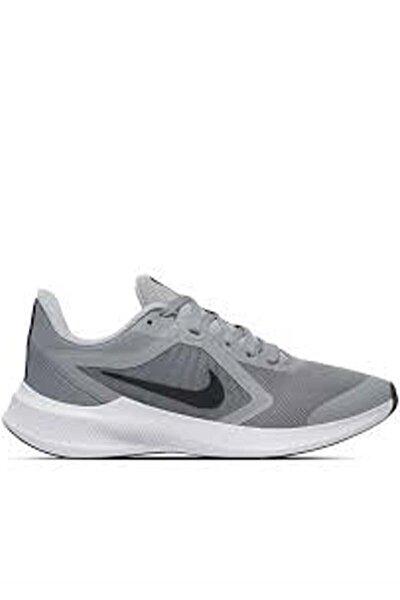 Downshıfter 10 (Gs) Kadın Yürüyüş Koşu Ayakkabı Cj2066-003-gri