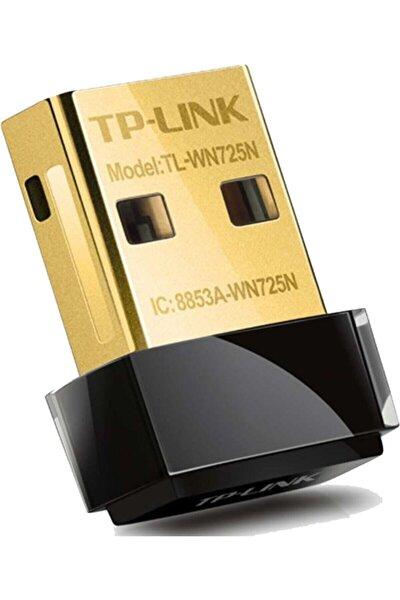 Siyah Tl-wn725n 150mbps Wireless N Nano Usb Adapter