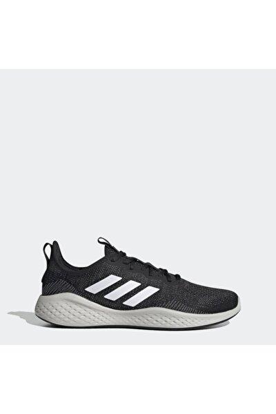 EG3665 Siyah Erkek Koşu Ayakkabısı 100531404