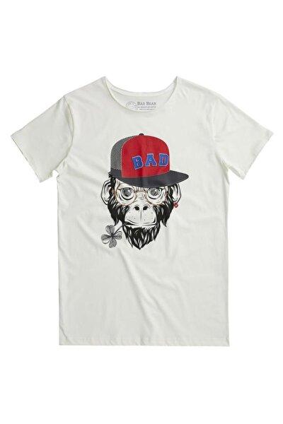 Bad Monkey Tee Erkek T-shırt 20.01.07.018
