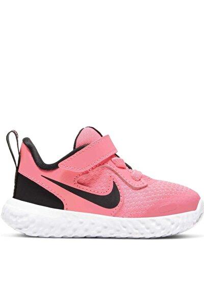 Revolutıon 5 (Tdv) Çocuk Yürüyüş Koşu Ayakkabı Bq5673-602-pembe