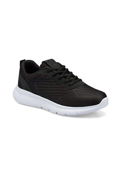BARNES W Siyah Kadın Sneaker Ayakkabı 100501957