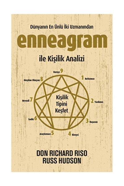 Enneagram Ile Kişilik Analizi - Don Richard Riso
