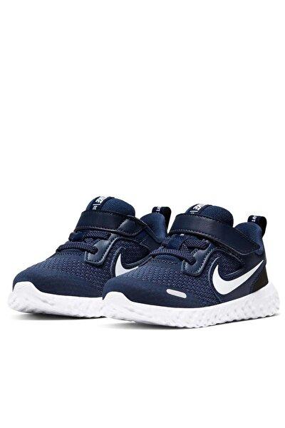 Revolutıon 5 (Tdv) Çocuk Yürüyüş Koşu Ayakkabı Bq5673-402-lacivert