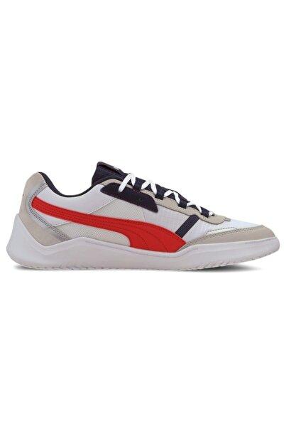 DC FUTURE Beyaz Erkek Sneaker Ayakkabı 101119288