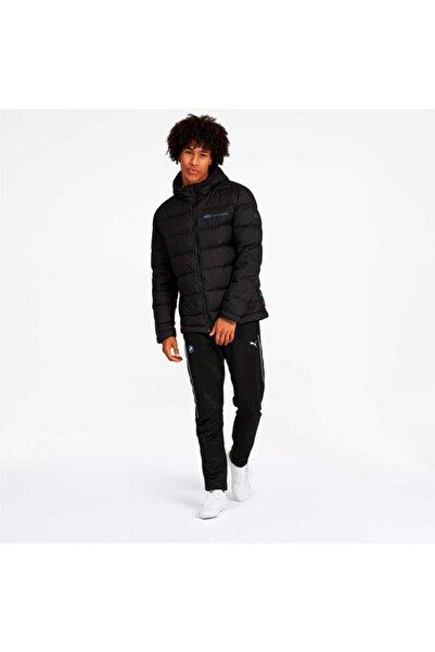 Erkek Siyah Bmw Mms Down Jacket Kaztüyü Black 595195 01