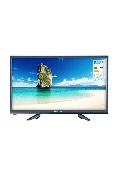 """A202400 24"""" 61 Ekran Uydu Alıcılı HD Ready LED TV"""