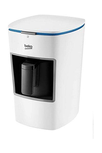 Bkk 2300 Mini Tekli Beyaz Kahve Makinesi