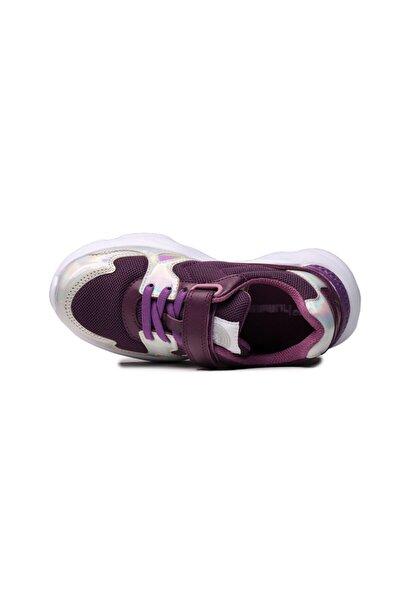 York Glam Jr Çocuk Ayakkabı