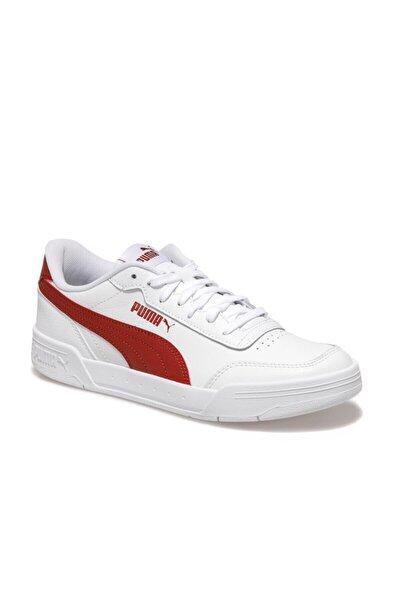 Caracal Unisex Beyaz  Sneaker Ayakkabı