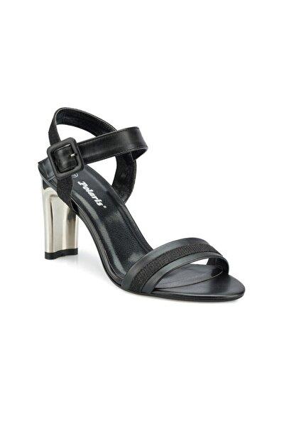 315268.Z Siyah Kadın Topuklu Sandalet 100507349