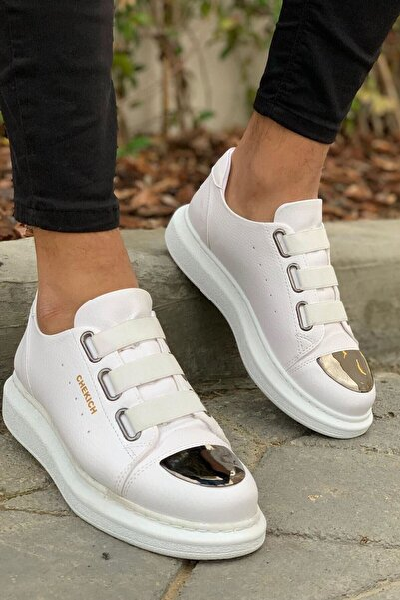 Ch Ch251 Bt Erkek Ayakkabı Beyaz