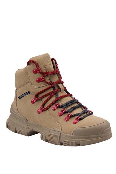 ALYA Kum Rengi Kadın Sneaker 100556845