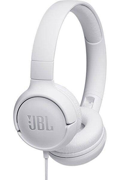 T500 Kulak Üstü Kulaklık – White