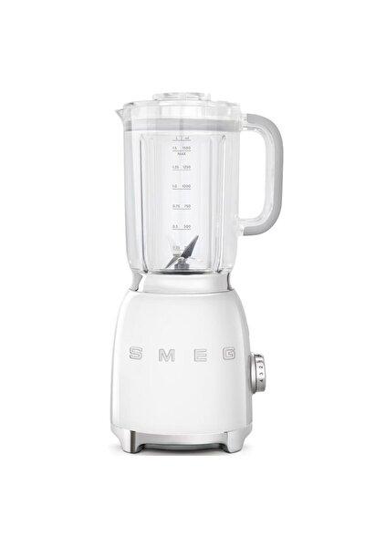 Blf01wheu Retro Beyaz 800 Watt Smoothie Blender