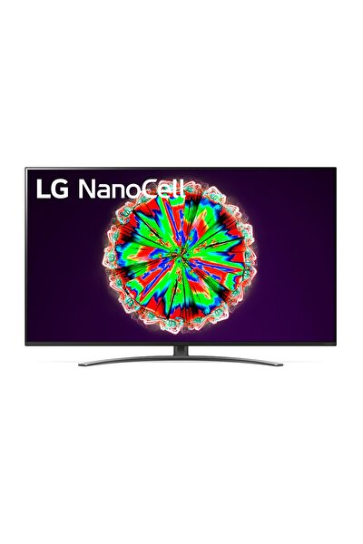 "49NANO816 49"" 124 Ekran Uydu Alıcılı 4k Ultra HD Smart Nanocell LED TV"