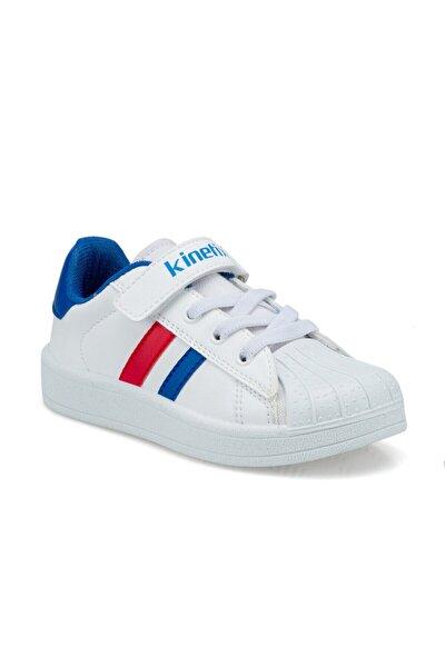 Rendro Beyaz Erkek Çocuk Sneaker Ayakkabı