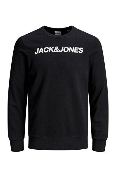 Jack&jones Jcovibe Crew Neck Erkek Sweatshirt - 12172954
