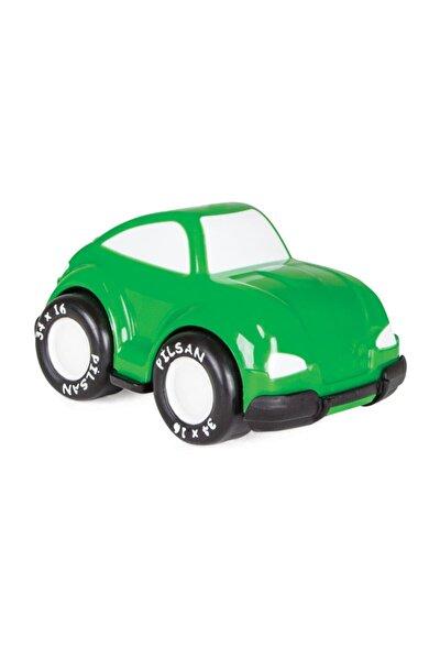 Kırılmaz Mini Arabalar