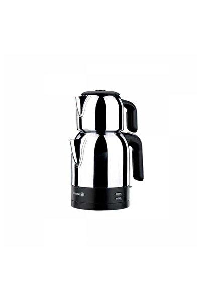 A 359 Demkolik Elektrikli Çaydanlık - Siyah