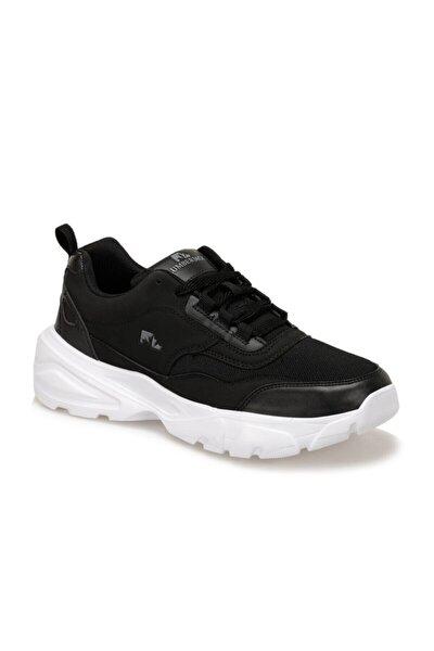 BART Siyah Erkek Sneaker Ayakkabı 100497481