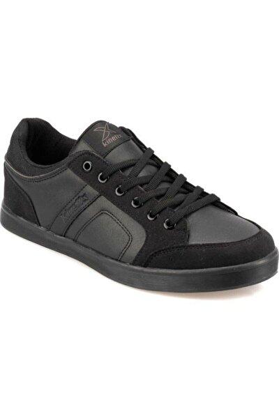 Sneaker Erkek Ayakkabı Keya Siyah