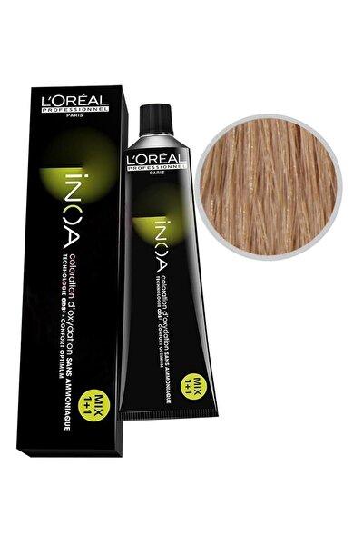 Loreal 8 Koyu Sarı Saç Boyası Kerastase
