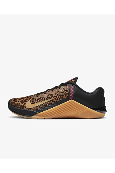Metcon 6 Cheetah Bayan Spor Ayakkabı