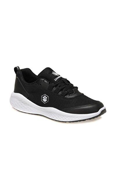 BOUVET WMN Siyah Kadın Koşu Ayakkabısı 100663116