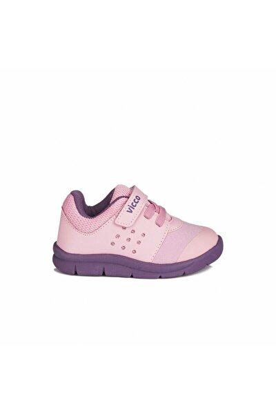 Kız Çocuk Pembe Ayakkabı 346.e20k.153 Sneaker