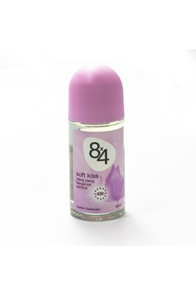 Roll-on Kadın 50 ml Soft Kiss